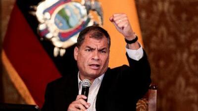 La segunda vuelta en Ecuador pone la continuidad del correísmo en riesgo