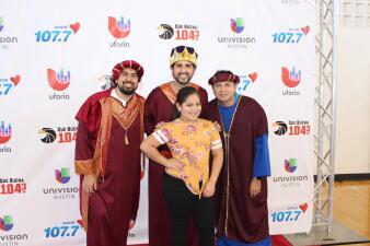 """Jugueton 2019 """"Celebrando Dia de Los Reyes Magos"""""""