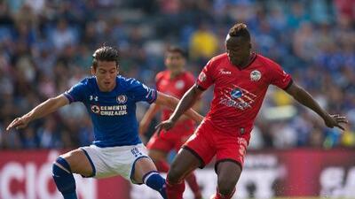 Cómo ver Cruz Azul vs. Lobos BUAP en vivo, por la Liga MX