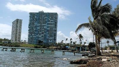 Al menos 4,645 personas murieron en Puerto Rico a causa del huracán María, según Harvard