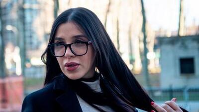 La mujer del narco: ¿Qué rol ha jugado Emma Coronel en el juicio del 'El Chapo' Guzmán?