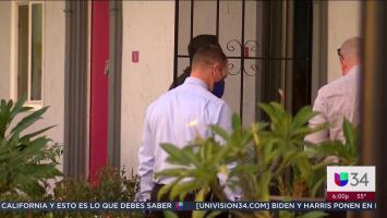 Una investigación policial por tráfico de personas termina en un tiroteo en Anaheim