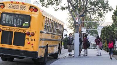 ¿Cómo manejar la presión que puede ocasionar el regreso a clases en los niños?