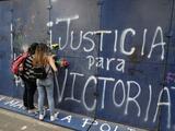 México entrega tarjetas de visitante por razones humanitarias a las hijas de la salvadoreña Victoria Salazar