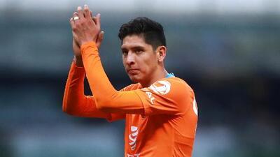 Edson Álvarez viajaría el próximo fin de semana a Europa y América planea su despedida