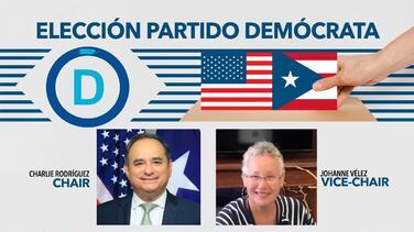 García Padilla pide cancelar votación del Partido Demócrata de Puerto Rico ante crisis del coronavirus