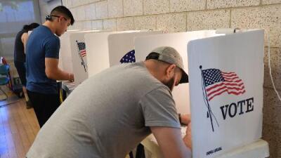¿No sabes dónde votar? Aquí tienes la guía, estado por estado, para encontrar tu centro de votación