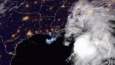Zonas de Florida, Alabama, Mississippi y Luisiana se preparan para la tormenta tropical Néstor