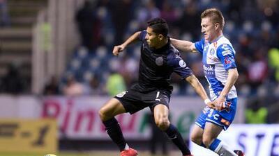 Cómo ver Puebla vs. Chivas en vivo, por la Liga MX