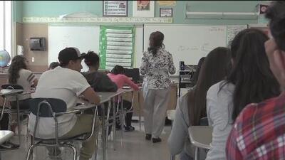 Realizan entrenamientos en caso de tiroteo en escuelas de Oakland