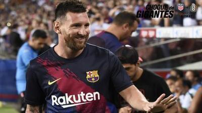 Messi decidirá su futuro a partir del 1 de enero