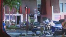 Incendio en Pembroke Pines obliga la evacuación de seis viviendas y acaba con la vida una mascota