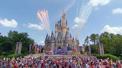 Participa y podrías ganarte un viaje a Disney World