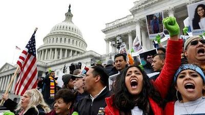 Will Congress protect Dreamers or cave to ugly anti-Immigrant activism?