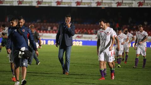 Fidel Kuri lo confirma: Veracruz hará válido el pago de la cláusula para seguir en Liga MX
