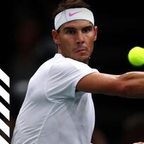 Rafael Nadal vuelve a ser número 1 del mundo