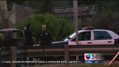 Interrogaciones por muerte de jóvenes en Montecito Heights