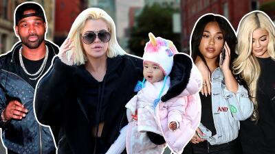 'Bye, bye, Tristan': Khloe Kardashian no le perdona supuesto engaño con la mejor amiga de Kylie