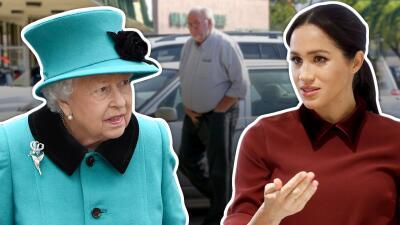 ¿El papá de Meghan Markle le vuelve a causar problemas con la reina Isabel II?, medios británicos apuntan a que sí