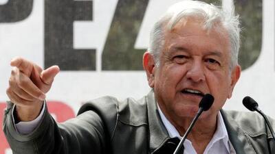 La corrupción y la crisis en la frontera, dos de los grandes desafíos de AMLO como presidente de México