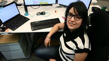 Así fue el camino de una joven venezolana para llegar a Microsoft