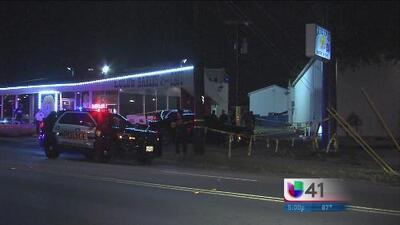 Joven de 20 muere acuchillado, autoridades están tras la pista de los implicados