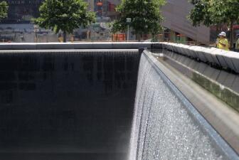 Avanza el memorial de los ataques del 9/11