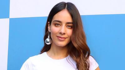 Esmeralda Pimentel se sorprendió por la reacción de la gente cuando dijo que le gustaban los niños y las niñas