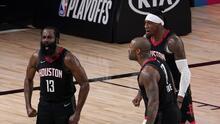 Vencen Rockets al Thunder y se citan en las Semifinales del Oeste ante los Lakers