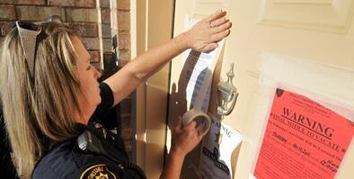 Los gobiernos locales no pueden detener ni retrasar los desalojos, según fiscal general de Texas