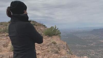 """Explorando Arizona: conoce la leyenda del Parque """"Lost Dutchman"""""""