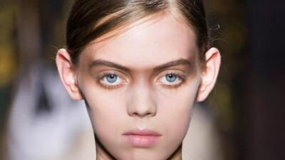 Top model a los 16: Mariana Zaragoza la mexicana que está conquistando las pasarelas del mundo