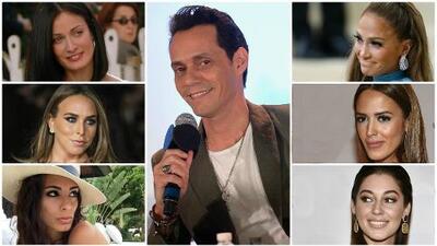Qué hace a Marc Anthony tan atractivo: sus ex revelan el secreto
