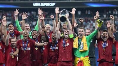 Liverpool rompió mala racha de equipos ingleses en Europa