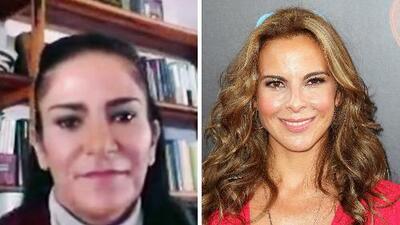 ¡Kate fue traicionada! Lydia Cacho sabía de la relación entre Kate y el Chapo