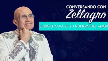 Conversando con Zellagro: el número del amor
