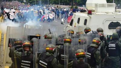 La protesta como arma política: estas son las tres manifestaciones que han marcado el rumbo de Venezuela