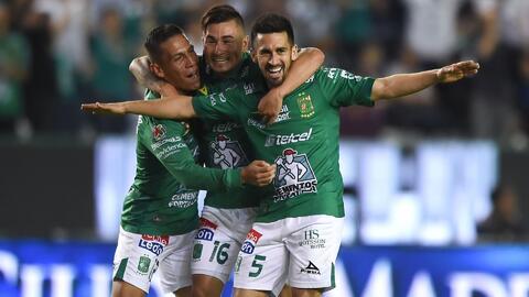 ¿Podrá León vencer a Puebla y alcanzar la hazaña de 11 victorias consecutivas?