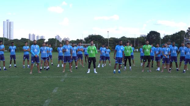 Club brasileño se revela y logra detener campeonato estatal
