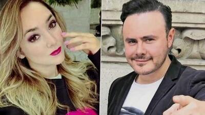 Por una infidelidad, Sherlyn podría haber terminado su noviazgo con José Luis de 'Río Roma'