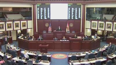 Cámara estatal aprueba proyecto de ley que busca prohibir las ciudades santuario en Florida