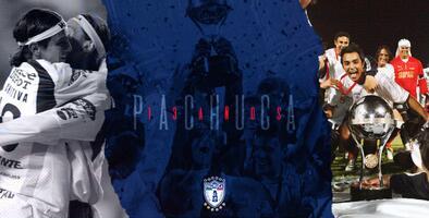 La gloria que se extraña: a 13 años del título de Pachuca