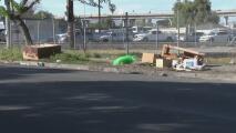 Representantes de San José consideran aumentar las multas para evitar tiraderos de basura en la vía pública
