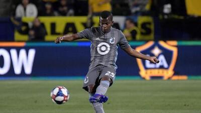 El técnico pone paños fríos a la titularidad de Darwin Quintero en la apertura del Allianz Field