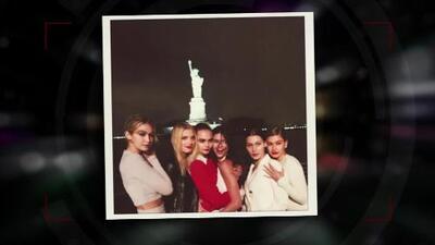 Katy Perry, Kendall Jenner y Cara Delevingne zarpan por Chanel