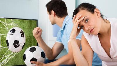 ¿Por qué el Mundial agudiza la crisis entre las parejas? Jackie Guerrido fue en busca de respuestas