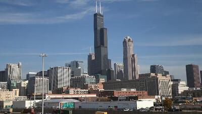 A Chicago le espera una tarde de viernes con fuertes vientos y sin probabilidad de lluvias