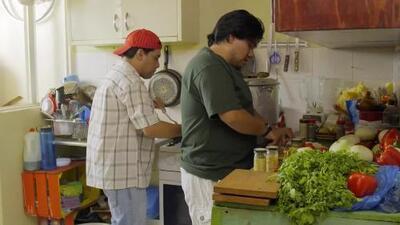 La receta de unos tacos de birria se convirtieron en la esperanza de un inmigrante que quería abrir su propio negocio