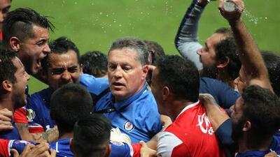 ¡Exclusiva! Peláez se da plazo de 2 años para que Cruz Azul sea campeón