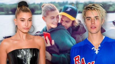 Sin querer, Justin Bieber bloquea uno de los sueños (jugosos) de su esposa Hailey Baldwin